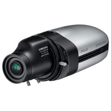 Câmera IP samsung SNB-7001
