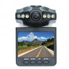 DVR veicular com câmera