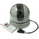 Câmera Dome com controle remoto