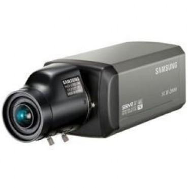 Lote 30 Câmeras samsung scb-2000